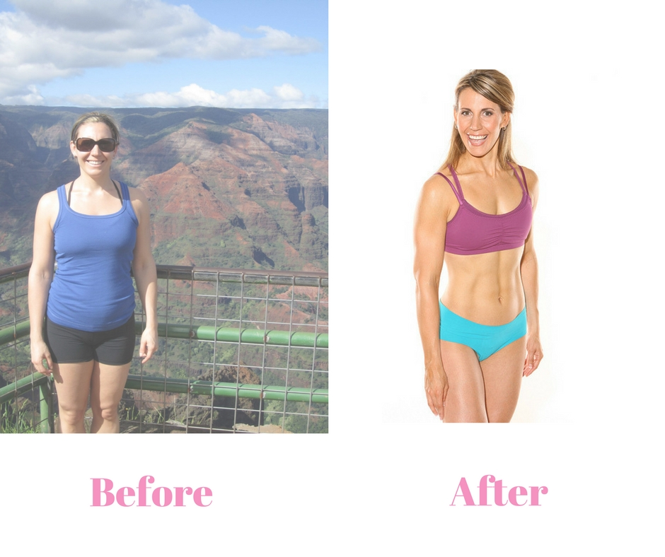 Weight Loss After Isagenix 9 Day Cleanse – Berry Blog