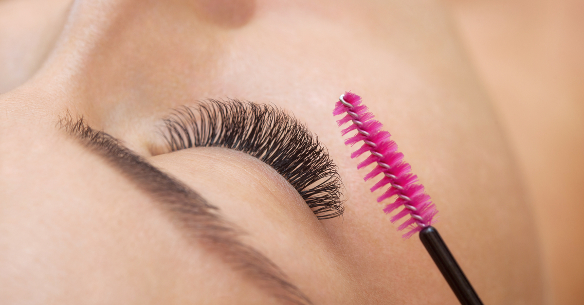 What You Need To Know About Eye Lash Extensions ...