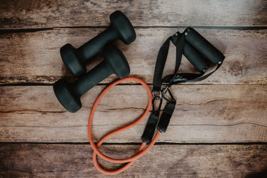 Stay Fit During Covid-19